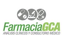 FarmaciaGCA's logotype