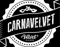 Logo // CarnaVelvet