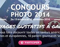 Concour Photo Banque Populaire