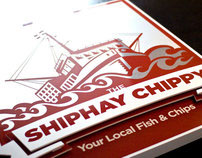 The Shiphay Chippy