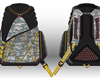 Backpacks concepts