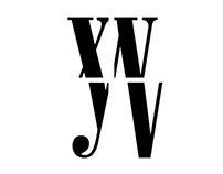 Minimal Letterforms