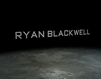 Ryan Blackwell Post/Production Services Reel