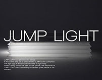 Jump Light iPhone case design