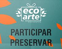 Eco Arte - Rebranding