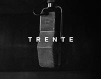 Audiogram - TRENTE