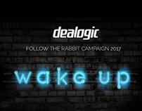 Dealogic // Art Direction