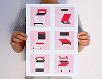 IF | Print Risograph