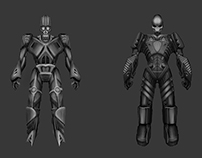 Cyber-Bot