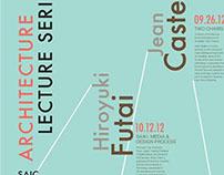 SAIC Architecture Lecture Series 2012