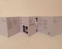 Armin Hofmann Brochure
