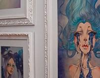 Chiaro / Scuro Exhibition - Plus Galeria