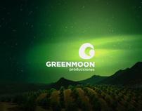 Green Moon - Antonio Banderas Cinema Ident.