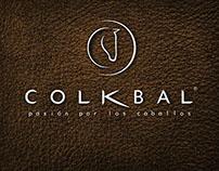 COLKBAL  |  Pasión por los caballos