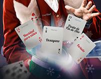 Magic christmas / Navidad Mágica - Enersur