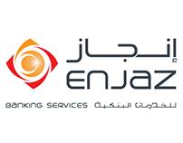 "BAB - Enjaz ""thanks"" campaign"