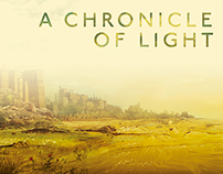A Chronicle of Light (Game UI Study)