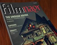 FilmNagr - Magazine