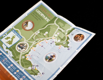 The English Riviera Geopark - information Guide