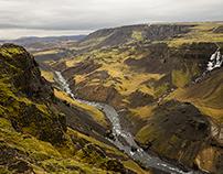 Icelandic Adventures in November