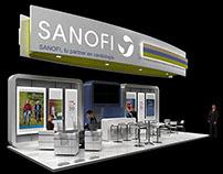 ANTEPROYECTO TÉCNICO SANOFI SEC 2013