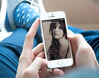 Social App UI/UX