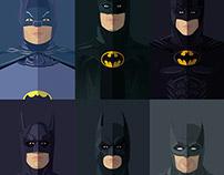 Batman in movies