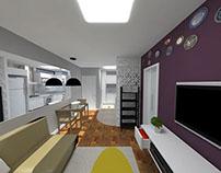 Apartamento CA