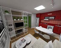 Apartamento FA