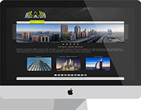 Web Designs (User Interface)