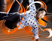 adidas Women Play a Sport Campaign