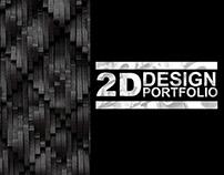 2D Design Portfolio