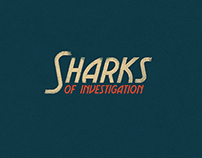 Sharks of investigation