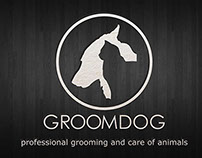 Professional grooming and care of animals