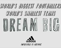 adidas football 2008