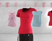 adidas Women Mix&Match