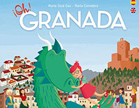 ¡Oh! Granada