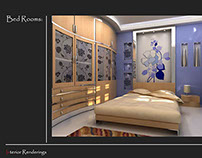 Modern Bed Rooms