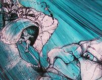 paintings 2011...