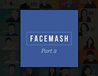 Facemash, Part 2