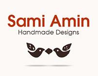 Sami Amin | Visual Identity