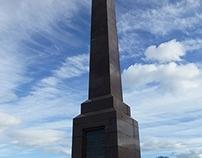 Aberdeen War Memorial