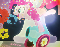 My Little Pony Season 5 Teaser Pinkie Pie