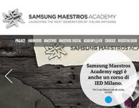 Samsung Maestros Academy (2014)