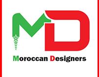 Moroccan Designers Logo