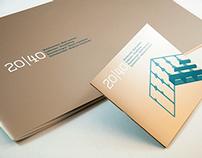 Image Broschur & Streumedium | Faltblatt