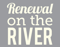 Branding: Renewal on the River
