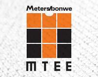 Metersbonwe MTee x RubberPixy