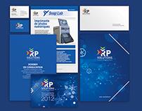 RP Solutions - Logo Design & Brand Identity