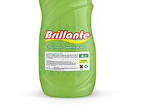 Brillante Detergents